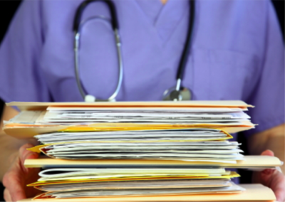 Physicians getting serious about healthcare reform