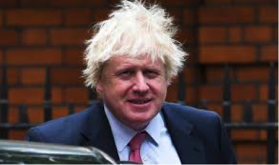 Boris Johnson: Bumbling twit or just the tonic the UK needs to get over Brexit fever?